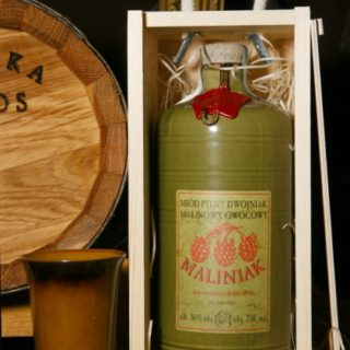 Mead Gift Set